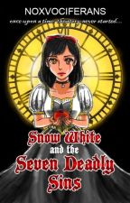 Snow White and the Seven Deadly Sins by NoxVociferans