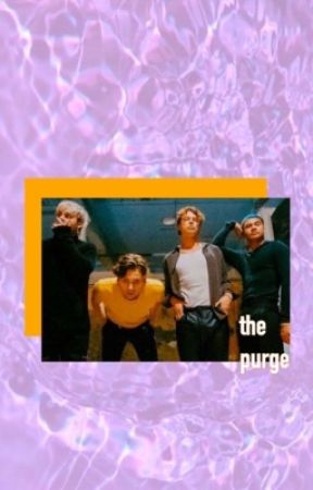 THE PURGE || 5SOS by flukeboy