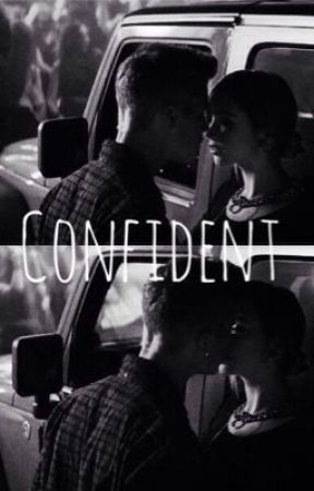 Confident (ft Justin Bieber) by littlesxcret