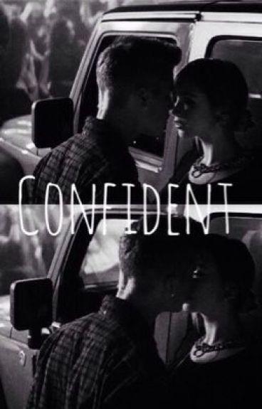 Confident (ft Justin Bieber)