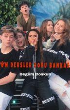 Tüm Dersler Soru Bankası by dnylKIZ