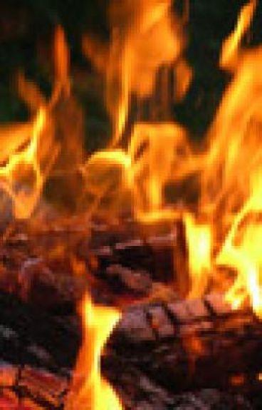 Burning Bridgeton