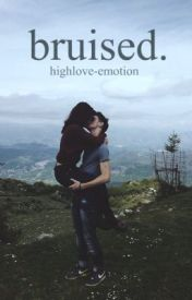 bruised. - Short Story by highlove-emotion