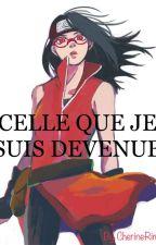CELLE QUE JE SUIS DEVENUE by CherineRime