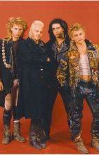 The Lost Boys by Lost-Girl1987