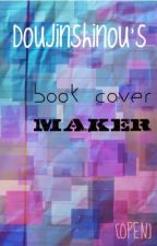 Doujin's Book Cover Shop [CLOSED] by Doujinshinou