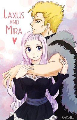 Đọc truyện Fairy Tail Miraxus: Cô ấy luôn là tất cả  trong trái tim tôi.!