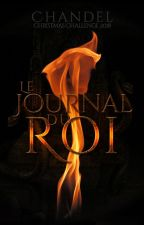 Le Journal du Roi by CometNocta