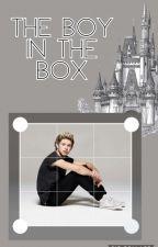 The boy in the box by NiallerFan2000