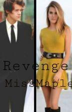 Revenge by MissMaple12