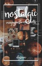 CreepyPasta One Shots! ❁Requests Open❁  ✩。:EDITING:。✩  by X_Mortal_X