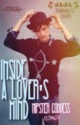 Inside A Lover's Mind (Criminal Minds Fanfic) by hipster_goddess