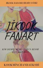JİKOOK FANART by kookminchanbaekshi