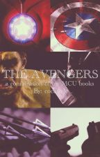 The Avengers [ 1 ] by cocastyle