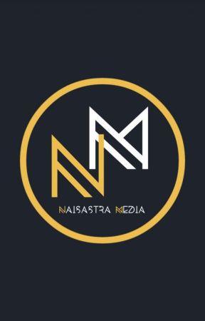 Novel Naisastra Media by naisastramedia