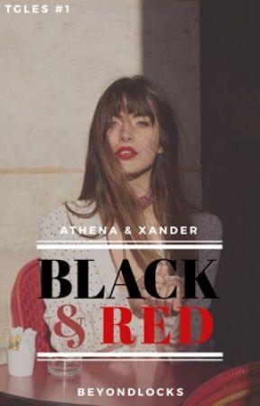 TGLES #1 : Black & Red by beyondlocks