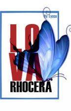 LOVARHOCERA [Horror/Fantasy/Romance] by Lycara