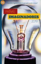 Prêmio Imaginadores 2019 by premioimaginadores