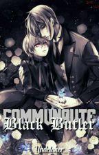 Communauté Black Butler by _-Undertaker-_