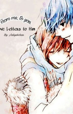 Love Letters to Him (Jerza) by aaliyahchan