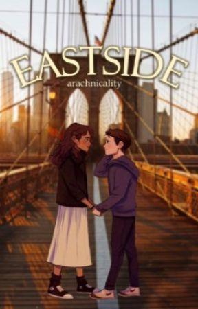 Eastside | Peter x Mj by arachnicality