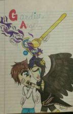 Guardian Angel (Human!Pit X Dark Pit) by Ciel_and_Payten