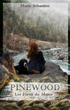 PINEWOOD by McKraken
