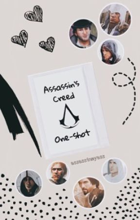 Assassin's Creed • One-Shot by assassinmyass
