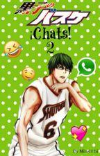 Kuroko No Basket: ¡Chats! 2 by MiruCChi