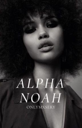 Alpha Noah by onlymxsery