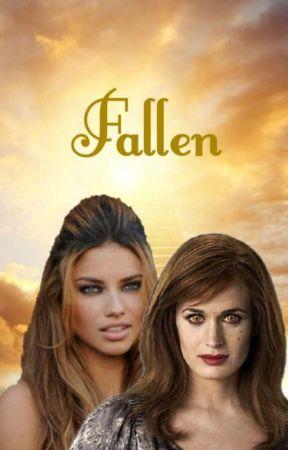 Fallen | Esme Cullen  by Temptress15