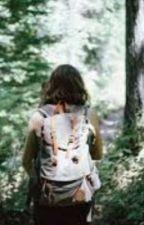 Les enfants étranges (The walking dead)  by -Marion_dmnt-