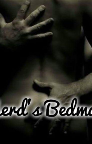 Nerd's BED MATE  (S P G)-EDITED