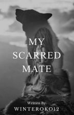 my scarred mate by winteroko12
