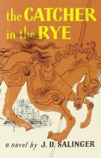 The Catcher in the Rye by TheClassics_