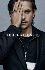 obligations 2 » nekfeu  by Jademgh