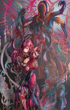 Kyūketsuki [el oscuro reencarnar] by DarkInsaneBoy