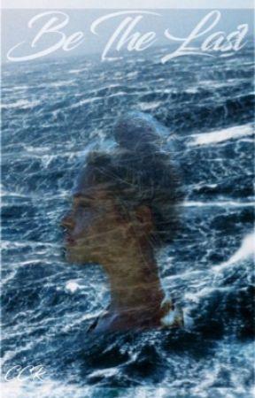 Be The Last   Finnick Odair    by mirrorofgratitude