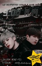3:00 A.M. → JiKook [Mini-Fic]  by ARMY_SeokHyung