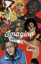 Imagine by xxxFictionJ