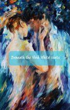 Beneath the Vivid White Coats by bookdrunkardchick