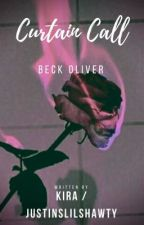 Curtain Call : BECK OLIVER / VICTORIOUS  by JustinsLilShawty