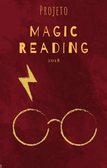 Projeto Magic Reading