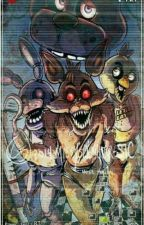 Five Nights at Freddy's returns and deaths  by ceeperboss3000