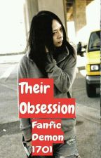 Their Obsession 《True Blood Romance18+》 by FanficDemon1701
