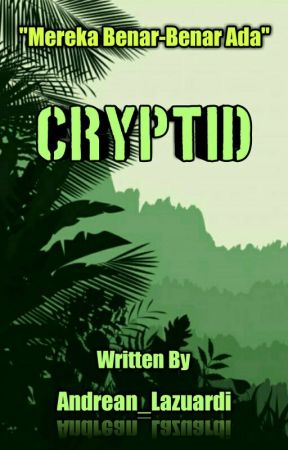 CRYPTID by Andrean_Lazuardi
