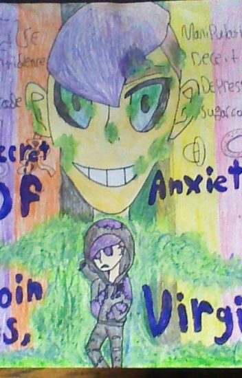 Secret of Anxiety ~Book 1~ (Sanders Sides) - 🎵♍Michelle