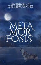 Metamorfosis by GreiisBrowning