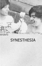 Synesthesia || Larry Stylinson by LorryDorry