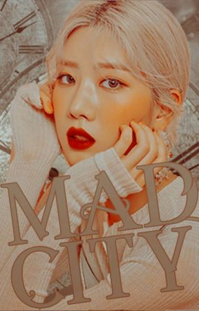mad city ⇢ nct by devilsvogue